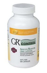 GNLD Appetite reducer capsules
