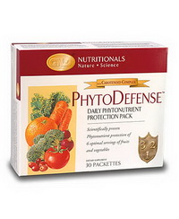 GNLD Phyto-Defense