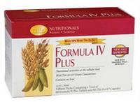 GNLD Formula IV Plus